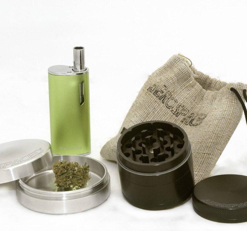 Marihuana lecznicza - gdzie można kupić