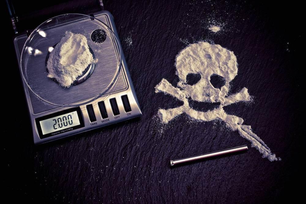 Jak rozpoznać uzależnienie od narkotyków?
